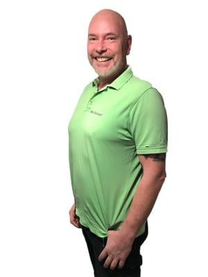 Mark Stumpf
